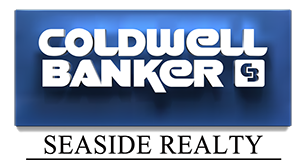 coldwell banker seaside realty logo